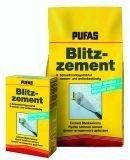 Pufas Blitzzement 5,000 KG