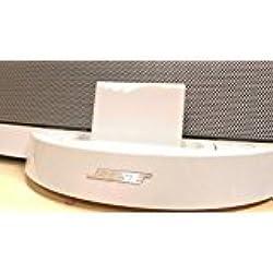 Adaptateur de récepteur sans Fil Bluetooth pour Bose Sounddock Series 1 Speaker White