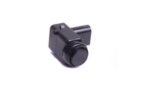 Electronicx Sensor de estacionamiento, aparcarmiento de Coche Tanto en Retroceso Pdc Parktronic Sensor, Auxiliar de Aparcamiento OE 3D0998275A
