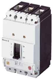 EATON PN1–160MOELLER SWITCH-DISCONNECTOR  160A  3POLE