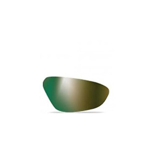 Bolle Bolt Sunglass Replacement Lenses, Modulator Green Emerald Oleo AF