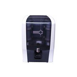 Eureka Forbes Aquaguard Enhance Green 7-Litre RO Water Purifier (Black and White)