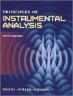 Principles of Instrumental Analysis (Saunders golden sunburst series) by Douglas A. Skoog (1997-10-03)