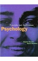 Psychology: Principles and Applications
