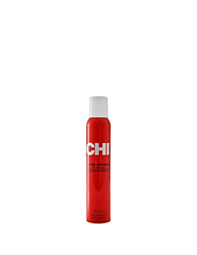 Shine Infusion (CHI Style Shine Infusion Hair Shine Spray 150 Gr)