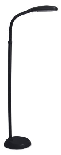 lifemax-24w-high-vision-reading-lamp-black-floor-2501xblk