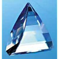 Berg Regenbogenkristall Flame 35 x 35 mm, Feng Shui preisvergleich bei billige-tabletten.eu