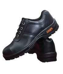 7. Tiger Safety Shoes