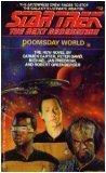 Doomsday World (Star Trek Next Generation #12)