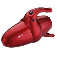 Sogo SS-16005 - Mini aspiradora y sopladora de aire turbo