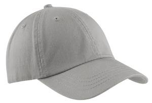 Port & Company CP78 Washed Twill Cap -