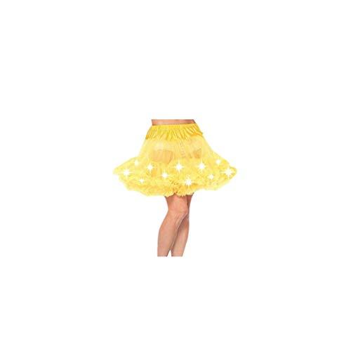 Fascino-m pantaloni da donna per la danza del ventre danze tribali colorati con paillettes gonna in tulle per vestito festa halloween costumi danza