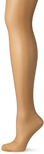 eine Halterlose Strümpfe, 102000 Mystique 20, Cashm-Ivory 3460, 41/42 (Nylon-strümpfe)