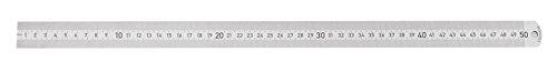 Connex Stahlmaßstab 300 mm rostfrei, COX700030