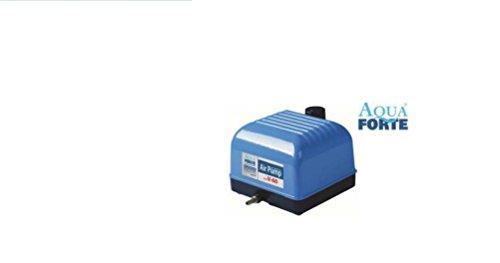 Hailea V-20 - Pompa A Membrana 1200 L/H, Per Aerazione Stagni