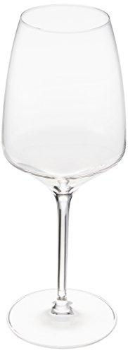 Stölzle_Lausitz Verre à vin rouge Experience de, 450 ml, lot de 6, résistant au lave-vaisselle, idéal en toutes occasions