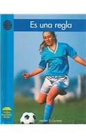 Es Una Regla (Yellow Umbrella Books (Spanish)) por Jeri S. Cipriano
