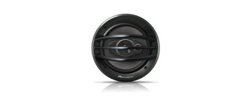 Pioneer TS-A2013i 3-Wege Lautsprecher (500 Watt, 20 cm) 3-wege-auto-lautsprecher
