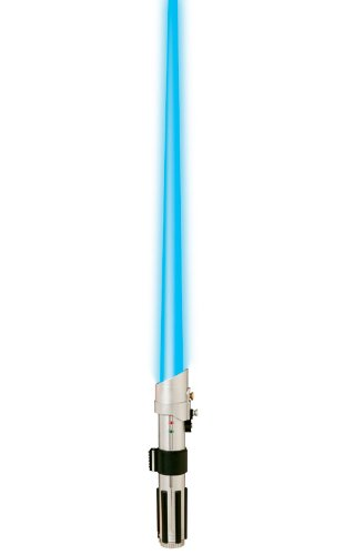 Rubie's Rubies Star Wars Luke Skywalker Lightsaber
