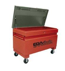 Egamaster - Arcon metalico 1220x615x720mm ruedas
