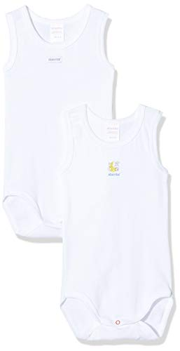 Zoom IMG-1 absorba bodysuits body bianco blanc