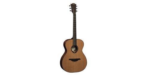Guitarra acustica lag auditorium
