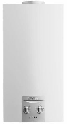 Vaillant atmoMAG 11-0 XI P Warmwasser-Geyser / Gas-Durchlaufwasserhitzer