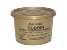 dubbin-natural-leather-softener-waterproofing-gold-label-200-gm