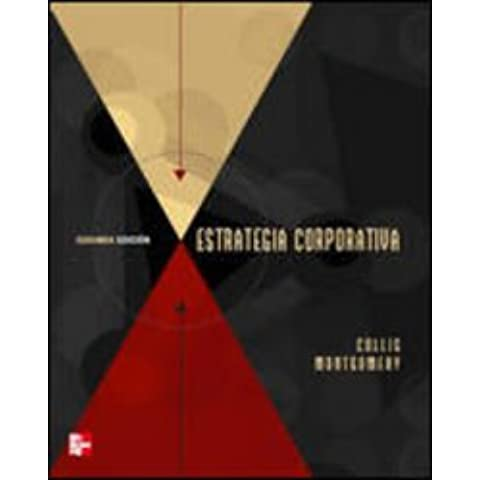 POD Estrategia Corporativa, 2ª Ed.