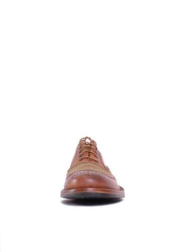 Wolverine Mens Shoe Bromley Chestnut *