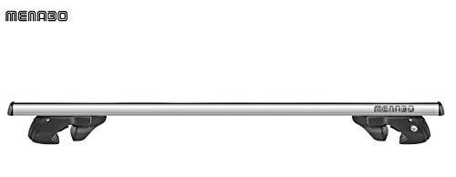 Zoom IMG-2 barre portatutto portapacchi sherman xl