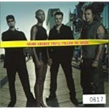 You'll Follow Me Down / Hedonism / Skank by Skunk Anansie