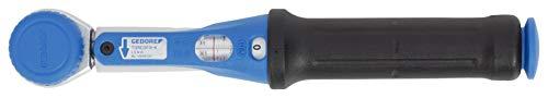 Gedore 2201429 Llave dinamométrica TORCOFIX K 1/4' 1-5 Nm,