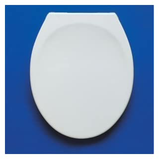 Armitage Shanks Genuine S405001 Astra toilet seat and cover