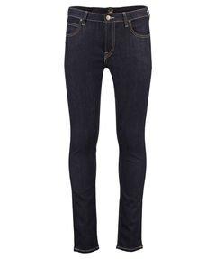 Preisvergleich Produktbild Lee Skinny Jeans Malone Blue Cause Dunkeljeansblau