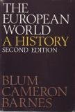 The european world. A history