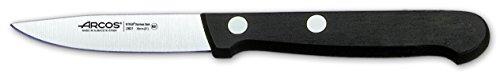 Arcos Universal - Cuchillo mondador, 75 mm (estuche)