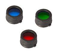 Nitecore Farbfilter 34 mm versch. Farben für MT25, MT26 von Nitecore bei Outdoor Shop