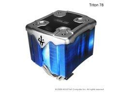 Asus Triton 78 CPU Kühler für 775/754/AM2/AM2+