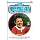 YOUR NINE YEAR OLD by Louise Bates Ames (1990-03-01)