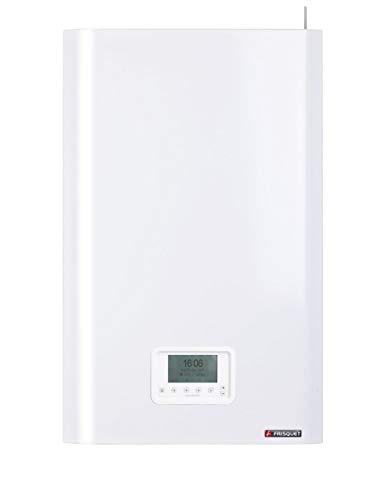 Caldaia a parete, a condensazione per riscaldamento e acqua calda sanitaria a semi-accumulo HYDROMOTRIX condensazione Visio 32 GN rif. A4AB3 kW