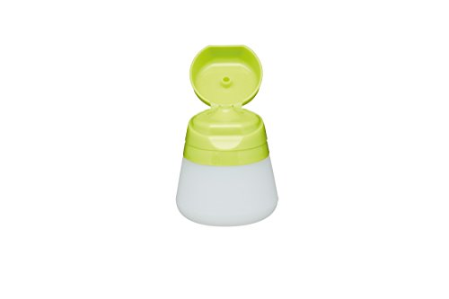 Kitchen Craft tragbar Salatdressing Flasche, 70ml (2.5fl oz)
