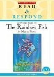 Rainbow Fish Teacher Resource (Read & Respond)