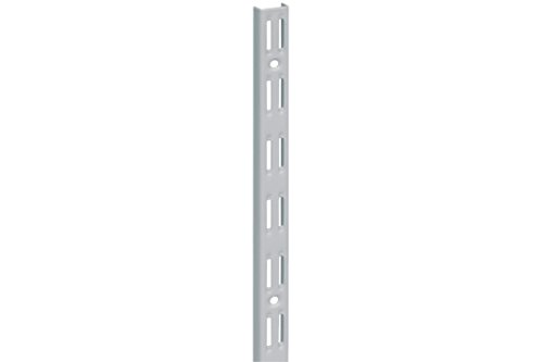 Home System 660411 Rack Double, Aluminium