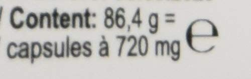 GARCINIA CAMBOGIA Vegavero® | con 50{62435ec59ebe75682463a03233eac543734cc8b191f4185c092590f7a3f8ef84} di HCA | 1800 mg per dosaggio giornaliero | Brucia Grassi Naturale - Blocca Fame - Metabolismo più veloce | 120 capsule | Vegan