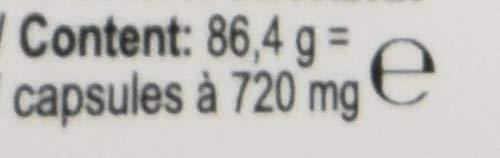 GARCINIA CAMBOGIA Vegavero® | con 50{513d8a04f6f13b0a37245206c7be665d9d0672d322f30984f96bfb62e95b8a6b} di HCA | 1800 mg per dosaggio giornaliero | Brucia Grassi Naturale - Blocca Fame - Metabolismo più veloce | 120 capsule | Vegan