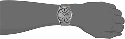 Nixon Mens Sentry Analog Casual Quartz Watch A105147