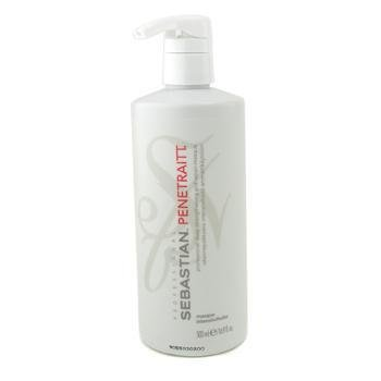 Sebastian - Maschera Per Capelli Foundation Penetraitt Treatment - Linea Sebastian Foundation - 500ml