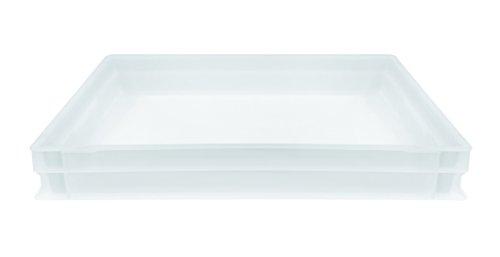 STERNSTEIGER PROFI Deckel für Teigbehälter, 600 x 400 mm
