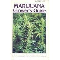 Marijuana Grower's Guide by Mel Frank (1978-03-02)